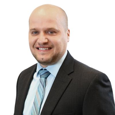 Ryan Feimer - Associate: Paper, Packaging and Printing Recruiting