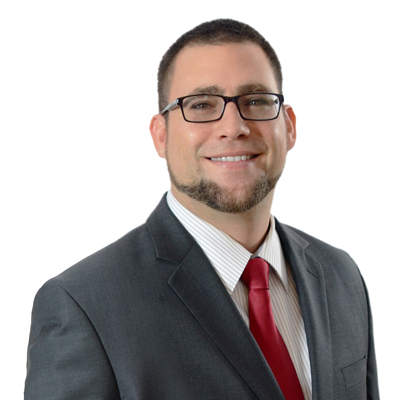 Andrew Borrell - Vice President and Paper, Packaging & Printing Recruiter