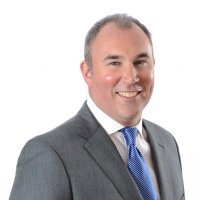 Benjamin Stocum, President and Building Technologies Recruiter