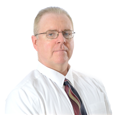 Dan Kostecki, Director Building Technologies Recruiting