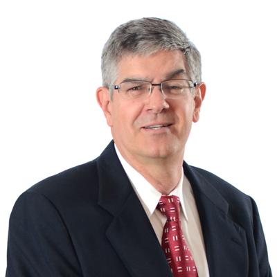 "John ""JR"" Rybak, Vice President and Building Technologies Recruiter"