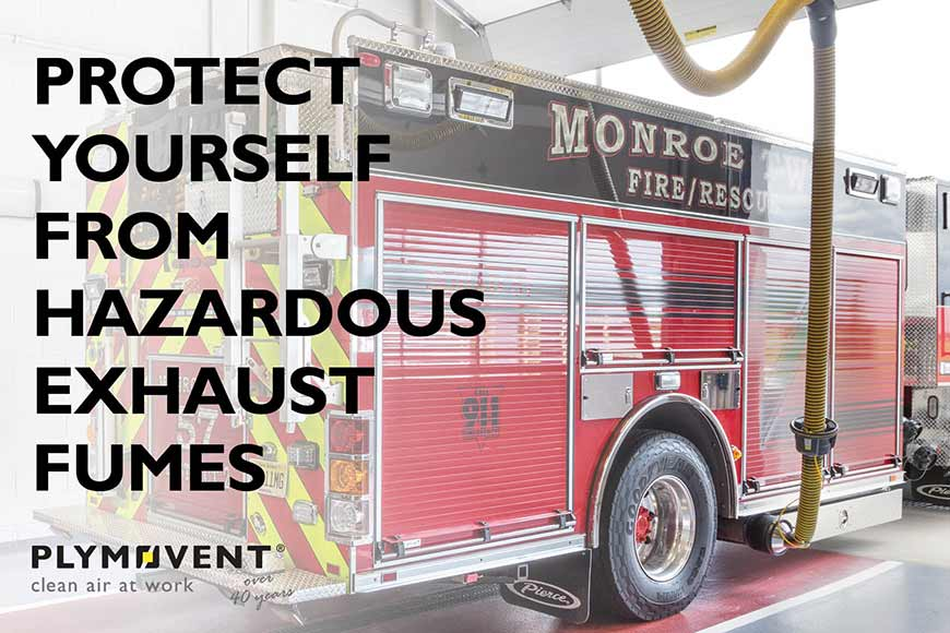 Protect Yourself From Hazardous Exhaust Fumes