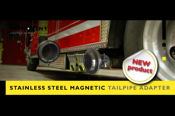 Tailpipe Adapter