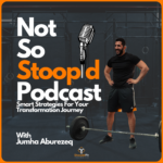 The Not So Stoopid Podcast