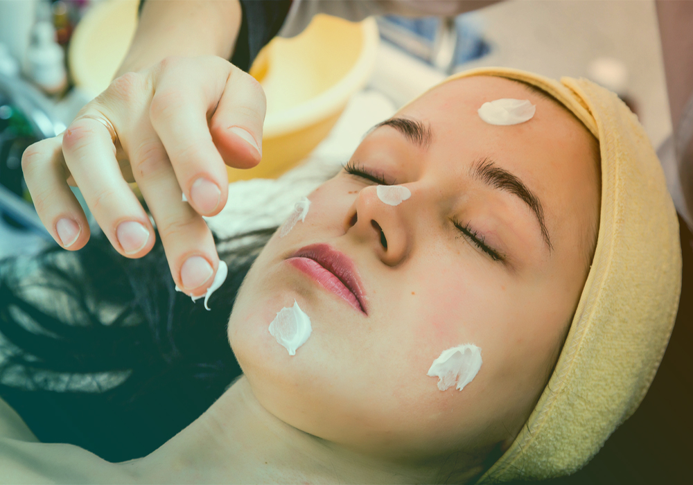 SKIN AND ACNE TREATMENTS