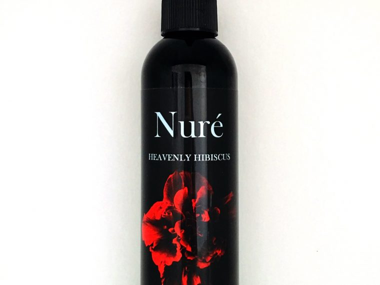 heavenly hibiscus sea mineral hydra-silk body lotion