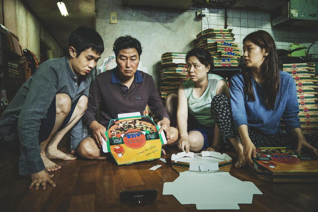 """Crítica """"Parásitos"""", un filme que logra transmitir mensajes muy claros sobre clasismo y discriminación"""