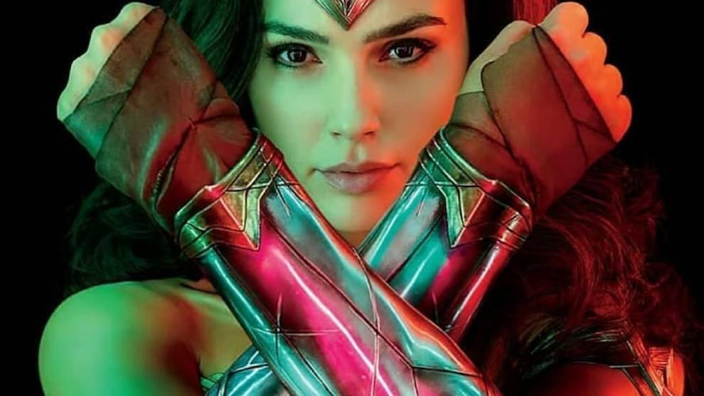 Se revelan los primeros minutos de Wonder Woman 1984