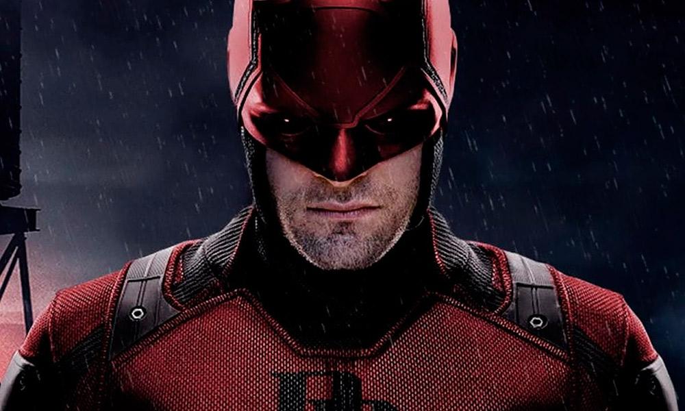 Disney recupera los derechos de Daredevil y los fans ya lo quieren en el MCU