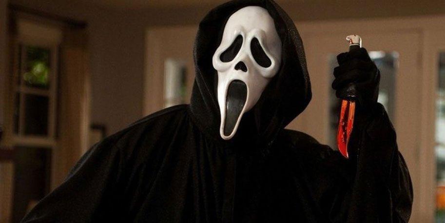 ¿Quién será Ghostface en Scream5?