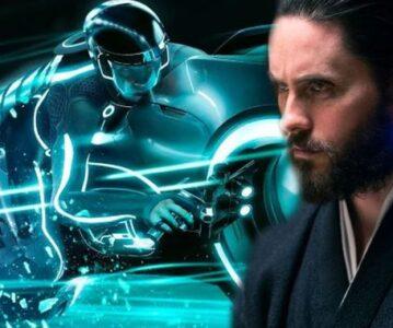 La nueva película de Tron sería el inicio de una trilogía con Jared Leto como protagonista