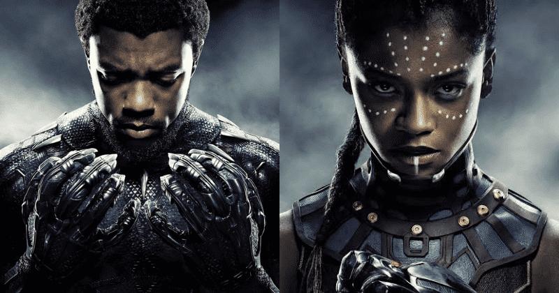 Kevin Feige revela la idea que tiene para Black Panther 2