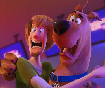 Scooby – Doo, un entretenido y emocionante reboot para disfrutar en familia