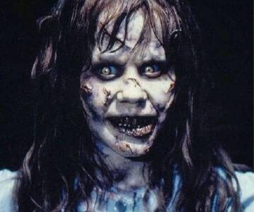 ¿Estará o no la actriz Linda Blair en la nueva trilogía de «El Exorcista»?