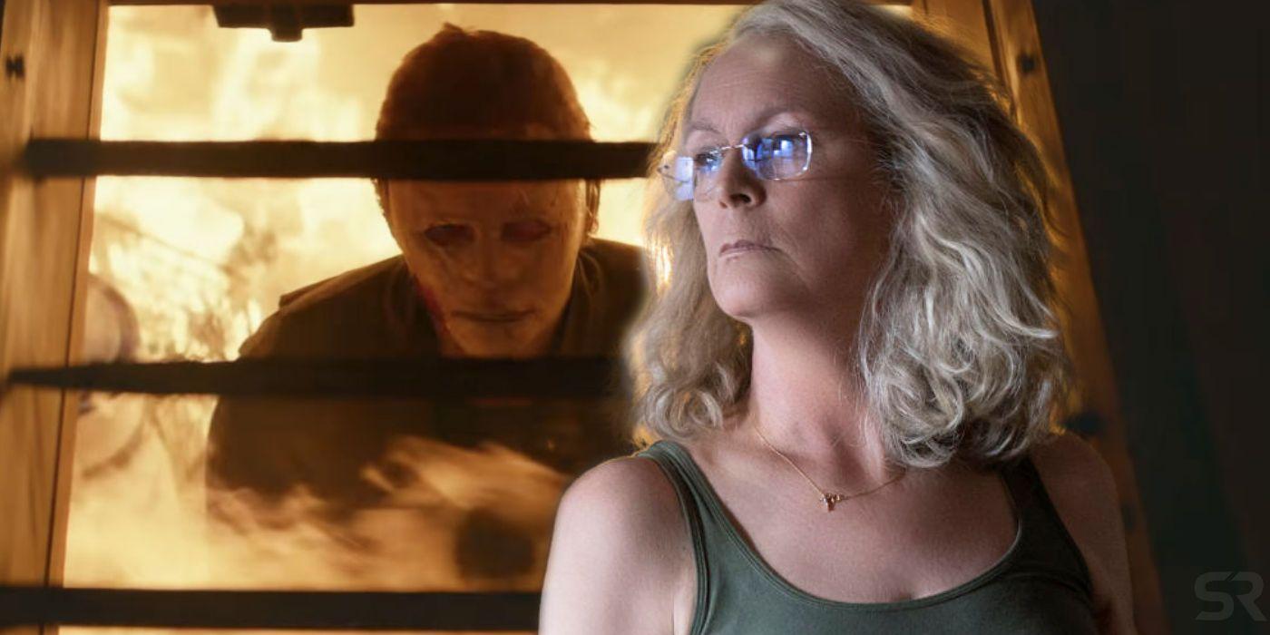 ¿Jamie Lee Curtis volverá a interpretar a Laurie Strode después de Halloween Ends?