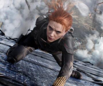 Crítica Black Widow, una historía tardía con influencias de Capitán América y el Soldado del Invierno.