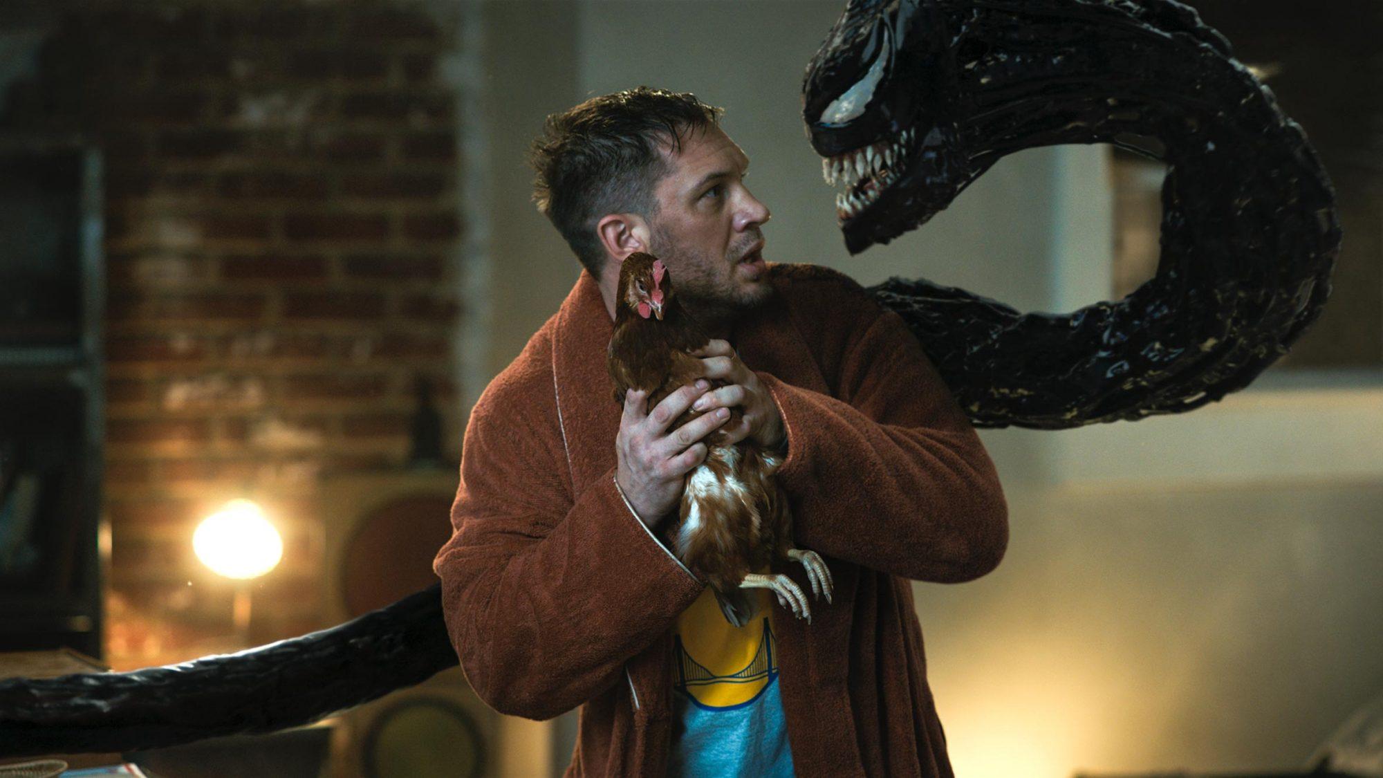 [CRÍTICA] Venom: Carnage Liberado,  una entretenida cinta de acción y efectos especiales.