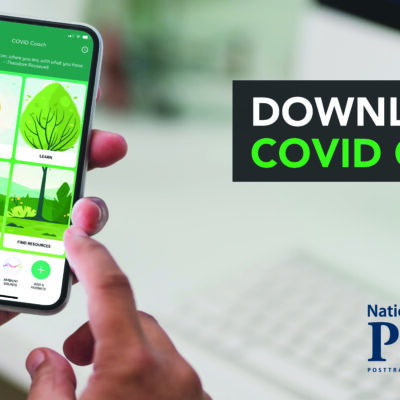 Join us for 30 Days of Self Care using VA's Covid Coach mobile app – VAntage Point