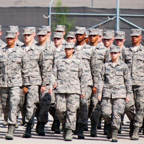 military brigade