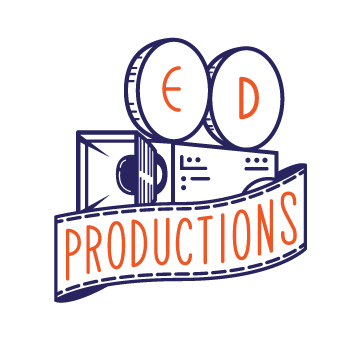 Edie Productions Logo