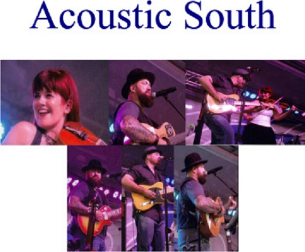 Acoustic South