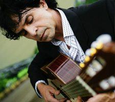 Aris Quiroga
