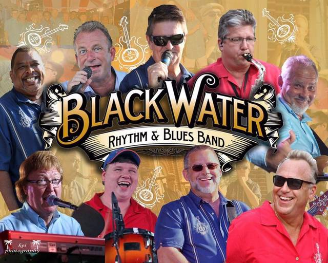 BlackWater Band