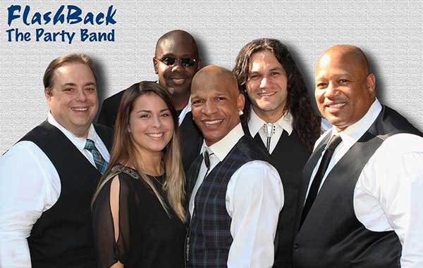 Flashback, the Party Band