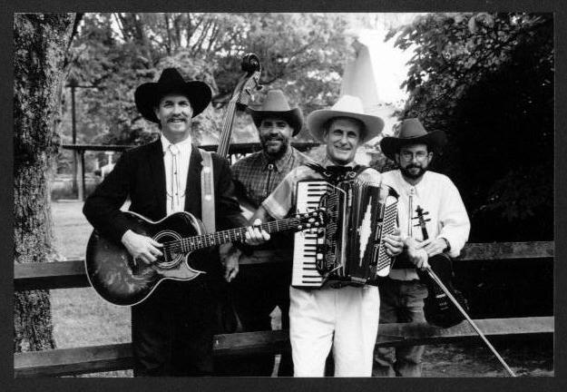 Sunset Pass Band