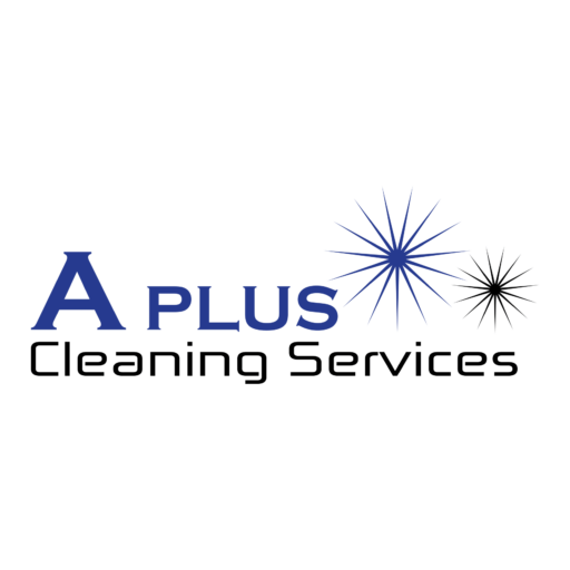 A Plus Cleaning Services, LLC Logo