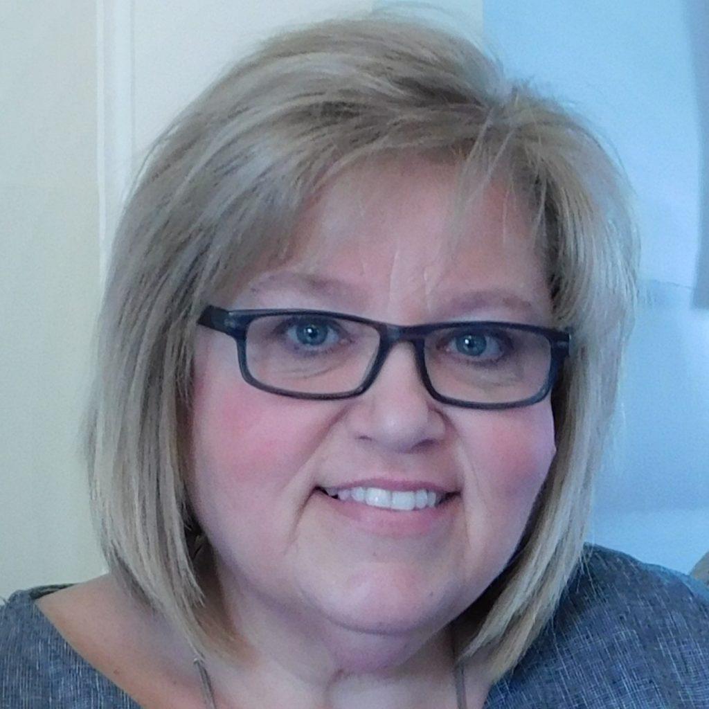 Tracy Saarikoski