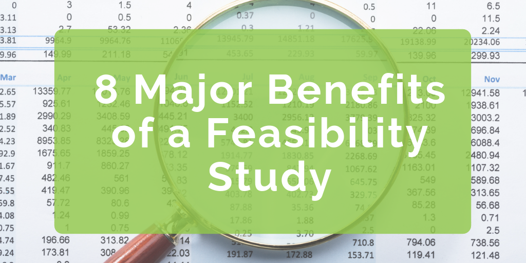 Benefits of a Church Feasibility Study