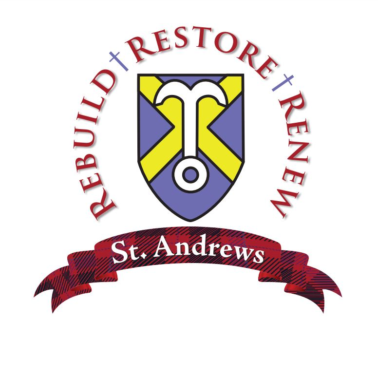 St. Andrew Capital Campaign Logo
