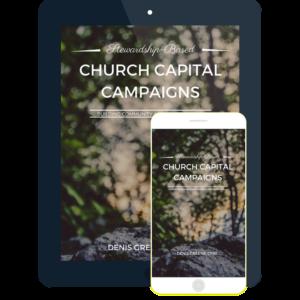 EBook church Capital Campaigns