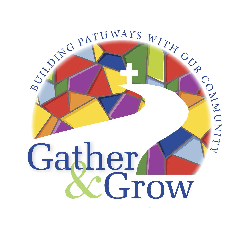 Gather Grow Capital Campaign Logo