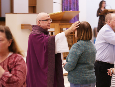 Holy Family Church Capital Campaign