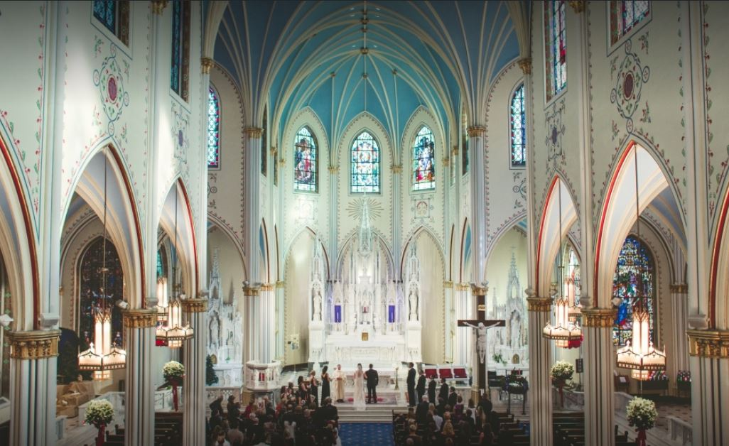 Our lady of perpetual Help Catholic Church Capital Campaign