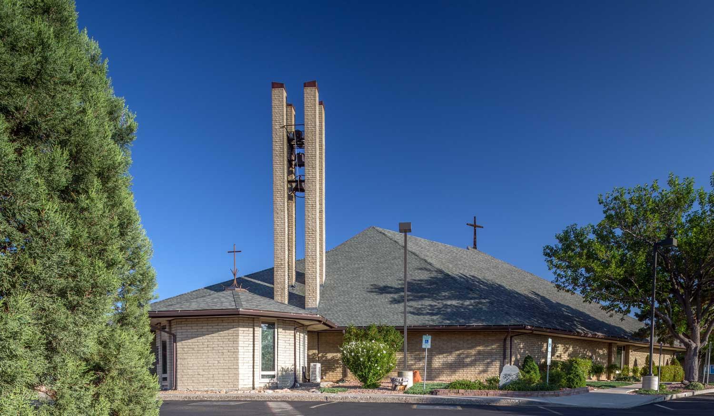 Sacred Heart Catholic Church Capital Campaign