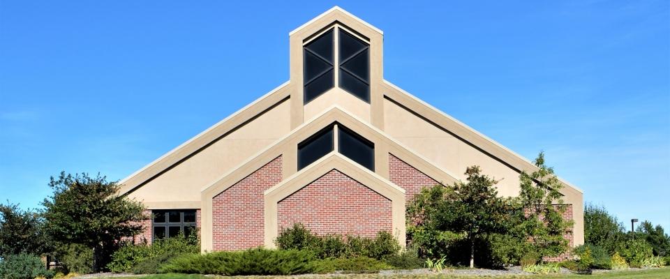St Paul Presbyterian Church Capital Campaign
