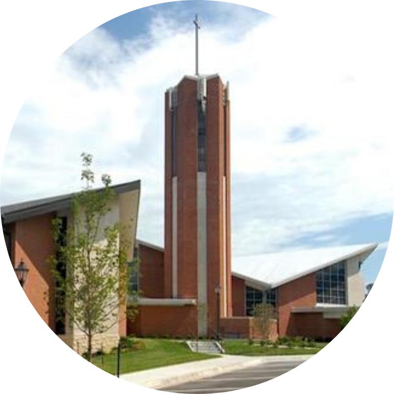 St. Anne Catholic Church Capital Campaign