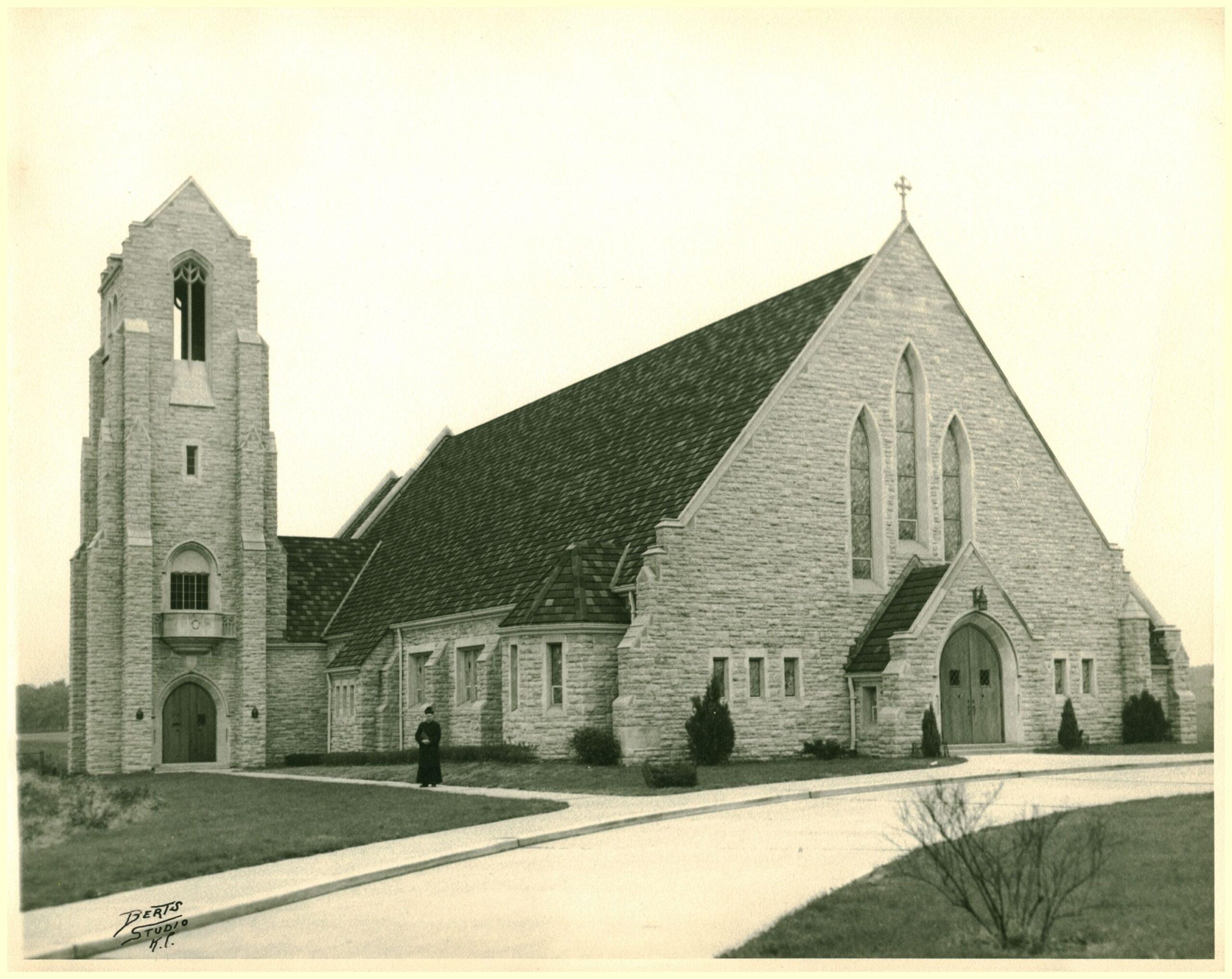 St Agnes Catholic Church Capital Campaign