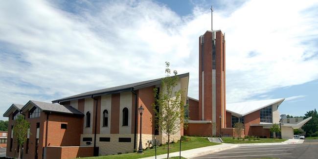 St. Ann Catholic Church Capital Campaign