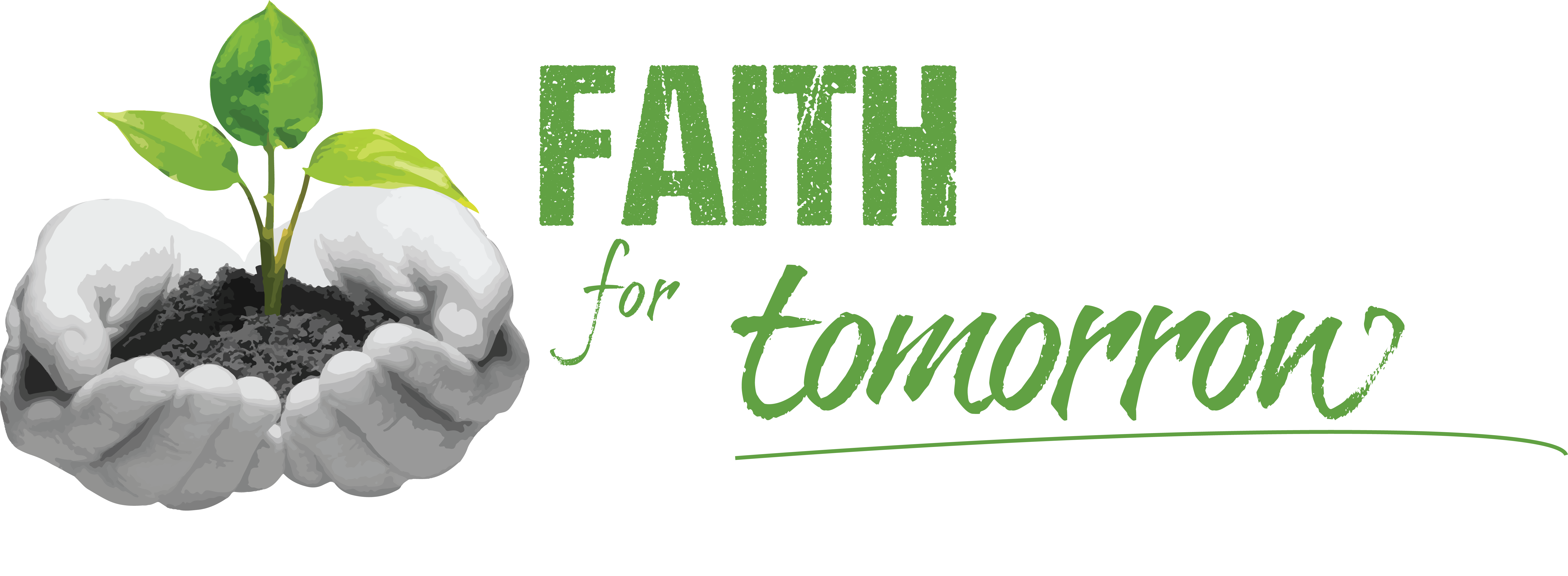Faith for Tomorrow Capital Campaign Logo