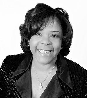 Carolyn Williams Francis