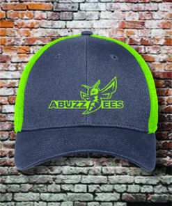 Spacer Mesh Performance Hat