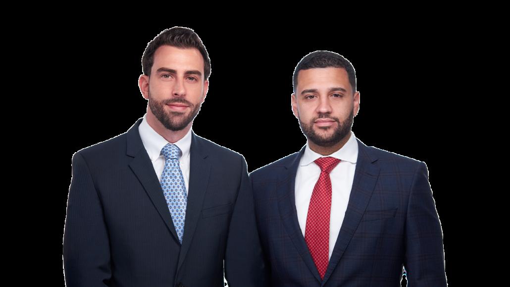 Dumas & Sanclemente attorneys