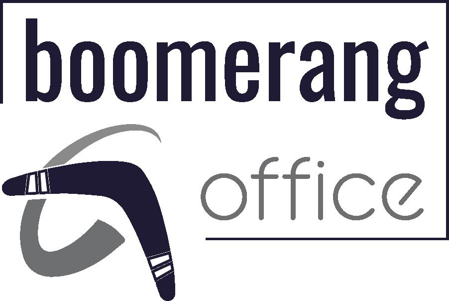 Boomerang Office Logo