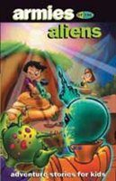 Armies Of The Aliens (CD)