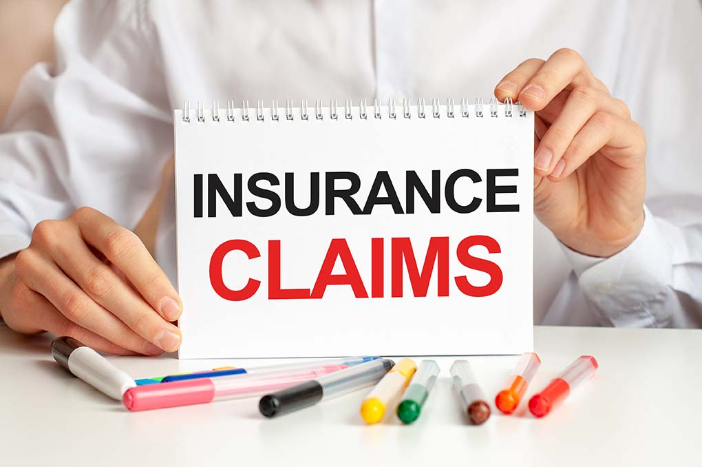 A3 Insurance - commercial insurance claims