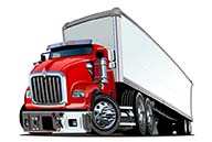 A3 Insurance - trucking commercial insurance in Maryland